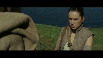 Star Wars: The Last Jedi - Alternate Trailer 12