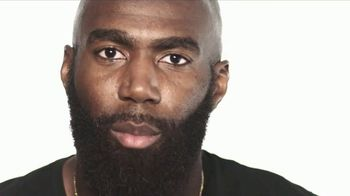 NFLPA TV Spot, 'Salute to Service: Malcolm Jenkins' - 1 commercial airings