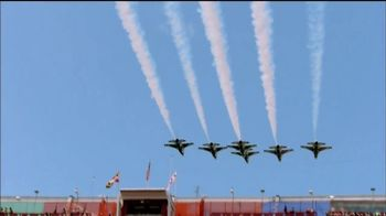 USAA TV Spot, 'Salute to Service: Military Flyover' - Thumbnail 8