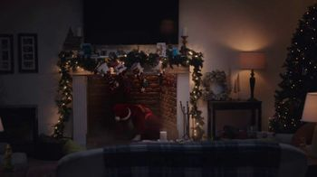 T-Mobile TV Spot, 'Holiday TWOgether: Little Saint Nick' Feat. Nick Cannon - Thumbnail 2