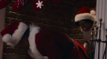 T-Mobile TV Spot, 'Holiday TWOgether: Little Saint Nick' Feat. Nick Cannon - Thumbnail 3