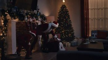 T-Mobile TV Spot, 'Holiday TWOgether: Little Saint Nick' Feat. Nick Cannon - Thumbnail 4
