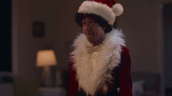 T-Mobile TV Spot, 'Holiday TWOgether: Little Saint Nick' Feat. Nick Cannon - Thumbnail 5