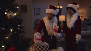 T-Mobile TV Spot, 'Holiday TWOgether: Little Saint Nick' Feat. Nick Cannon