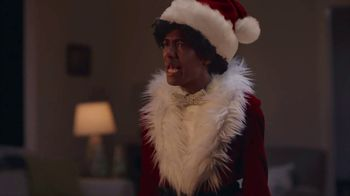 T-Mobile TV Spot, 'Holiday TWOgether: Little Saint Nick' Feat. Nick Cannon - Thumbnail 7