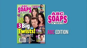 ABC Soaps In Depth TV Spot, 'General Hospital: Explosive Story'