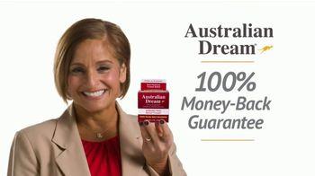 Australian Dream Arthritis Pain Relief Cream TV Spot, 'Give It a Try' - Thumbnail 8