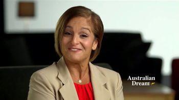 Australian Dream Arthritis Pain Relief Cream TV Spot, 'Give It a Try' - Thumbnail 5