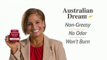 Australian Dream Arthritis Pain Relief Cream TV Spot, 'Give It a Try' - Thumbnail 6