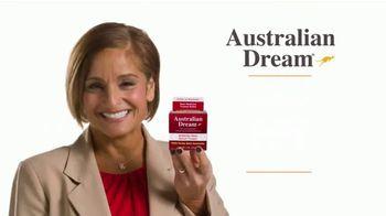 Australian Dream Arthritis Pain Relief Cream TV Spot, 'Give It a Try' - Thumbnail 7