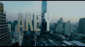 Justice League - Alternate Trailer 56