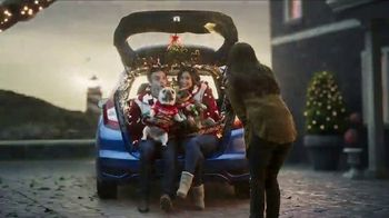 Happy Honda Days TV Spot, 'Holiday Road Trip'