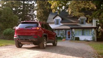 Jeep Black Friday Sales Event TV Spot, 'Grandma's House'