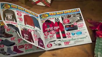 Bass Pro Shops 5 Day Sale TV Spot, 'Red Hot: Shirts and Fishing Jerseys' - Thumbnail 4