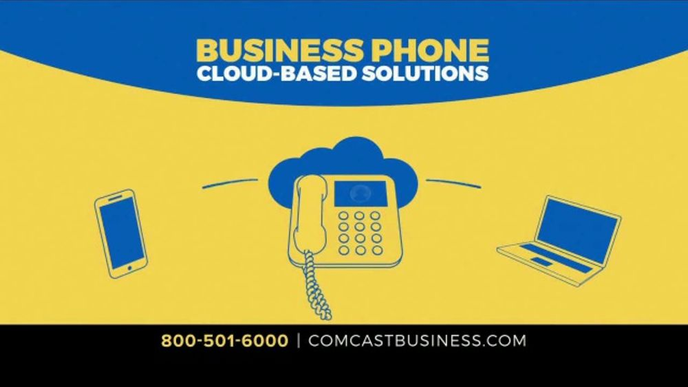 Comcast Business TV Commercial, 'Only the Beginning'