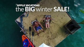 Big Winter Sale: It's Finally Here: Mexico thumbnail