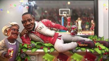Sprite Cranberry TV Spot, 'Cranberry Animated' Featuring LeBron James - Thumbnail 9