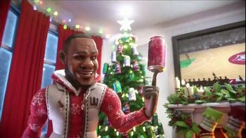 Sprite Cranberry TV Spot, 'Cranberry Animated' Featuring LeBron James