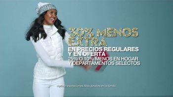 Macy's Venta de Amigos y Familiares TV Spot, 'El regalo perfecto' [Spanish] - Thumbnail 4