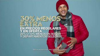 Macy's Venta de Amigos y Familiares TV Spot, 'El regalo perfecto' [Spanish] - Thumbnail 5