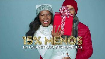 Macy's Venta de Amigos y Familiares TV Spot, 'El regalo perfecto' [Spanish] - Thumbnail 8