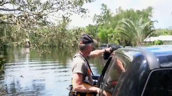 ASPCA TV Spot, 'Natural Disaster Rescue' - Thumbnail 2
