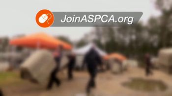 ASPCA TV Spot, 'Natural Disaster Rescue' - Thumbnail 4