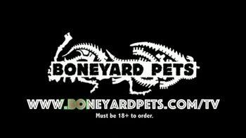 Boneyard Pets TV Spot, 'Fun Alternative' - Thumbnail 9