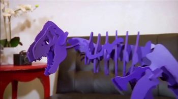 Boneyard Pets TV Spot, 'Fun Alternative' - Thumbnail 4