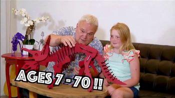 Boneyard Pets TV Spot, 'Fun Alternative' - Thumbnail 5