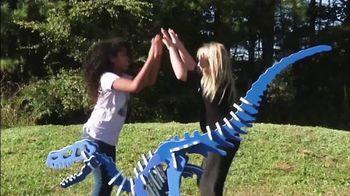 Boneyard Pets TV Spot, 'Fun Alternative' - Thumbnail 7