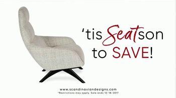 Scandinavian Designs Annual Seating Event TV Spot, 'Treat Yourself' - Thumbnail 8