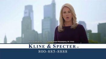 Kline & Specter TV Spot, 'Medical Doctors' - Thumbnail 1