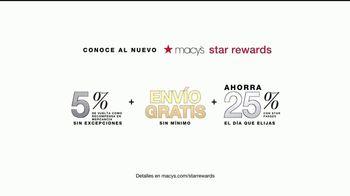 Macy's Cyber Week TV Spot, 'En la tienda y por Internet' [Spanish] - Thumbnail 7