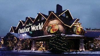Bass Pro Shops Cyber Monday Sale TV Spot, 'Santa's Wonderland' - Thumbnail 1