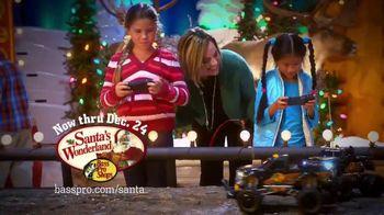 Bass Pro Shops Cyber Monday Sale TV Spot, 'Santa's Wonderland' - Thumbnail 9