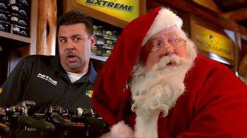 Bass Pro Shops Cyber Monday Sale TV Spot, 'Santa's Wonderland' - Thumbnail 3