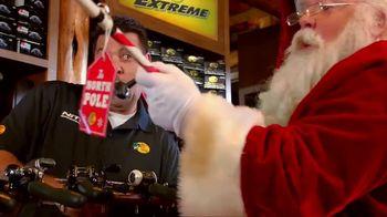 Bass Pro Shops Cyber Monday Sale TV Spot, 'Santa's Wonderland' - Thumbnail 4