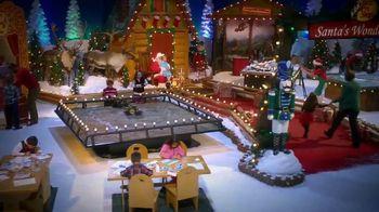 Bass Pro Shops Cyber Monday Sale TV Spot, 'Santa's Wonderland' - Thumbnail 8