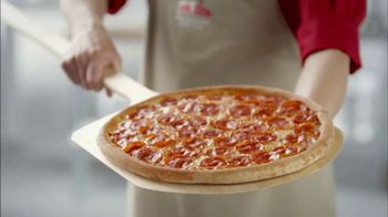Papa John's TV Spot, 'NFL: Better Ingredients of the Week: Texans' - Thumbnail 9
