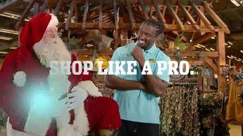 Bass Pro Shops Cyber Monday Sale TV Spot, 'Daily Deals' - Thumbnail 4