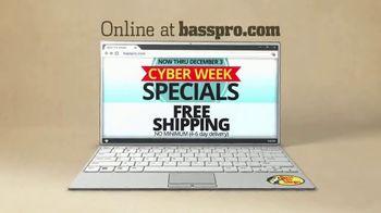 Bass Pro Shops Cyber Monday Sale TV Spot, 'Daily Deals' - Thumbnail 8