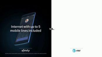 XFINITY Internet TV Spot, 'The Choice is Clear' - Thumbnail 2