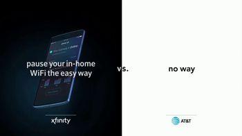 XFINITY Internet TV Spot, 'The Choice is Clear' - Thumbnail 4