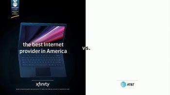 XFINITY Internet TV Spot, 'The Choice is Clear' - Thumbnail 5
