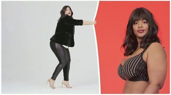 Lane Bryant Black Friday Sale TV Spot, 'Cacique: Daily Doorbusters' - Thumbnail 2