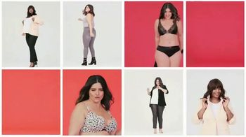 Lane Bryant Black Friday Sale TV Spot, 'Cacique: Daily Doorbusters' - Thumbnail 6