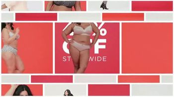 Lane Bryant Black Friday Sale TV Spot, 'Cacique: Daily Doorbusters' - Thumbnail 7