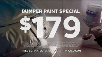 Maaco Bumper Paint Special TV Spot, 'Deer' - Thumbnail 8