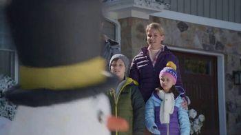 Lowe's Black Friday Deals TV Spot, 'Snowman: Artificial Trees'